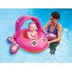 Swimways Sun Pool Canopy Boat