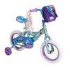 "Huffy Disney Frozen 12"" Balance Bike"