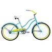 "Huffy Girl's 20"" Good Vibrations Cruiser Bike"