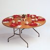 Correll, Inc. Round Folding Tables
