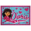 Fun Rugs Dora Area Rug