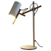 "Marset Scantling S 7.68"" H Table Lamp with Drum Shade"