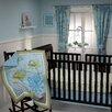 Little Bedding by NoJo Ocean Dreams 3 Piece Crib Bedding Set