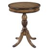Gail's Accents ETC Pedestal End Table
