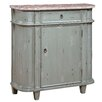 Gail's Accents Cottage Credenza