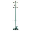 Paperflow Alco Easy Coat Rack/Stand with 8 Knobs