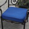 Mozaic Company Vera Outdoor Dining Chair Cushion
