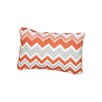 Mozaic Company Stella Zazzle Indoor/Outdoor Throw Pillow (Set of 2)
