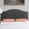 Mozaic Company Humble and Haute Hanover Arched Upholstered Headboard