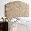 Mozaic Company Humble + Haute Berlin Tall Curved Upholstered Headboard