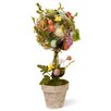 National Tree Co. Easter Floor Plant in Pot