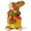 National Tree Co. Decorative Rabbit