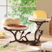 SPI Home Twig Coll Buffet Tiered Stand