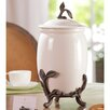 SPI Home Twig Jar with Lid