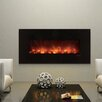Modern Flames CLX Series Ambiance Custom Linear Delux Wall Mount Electric Fireplace