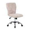 Boss Office Products Tiffany Adjustable Mid-Back Office Chair