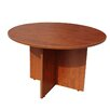 Boss Office Products Laminate Series Oval Conference Table