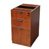 Boss Office Products 3 Drawer Pedestal
