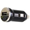 Bracketron USB Car Charger Mount