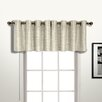 United Curtain Co. Brighton Curtain Valance