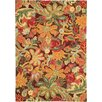 Company C Tapestry Spice Area Rug