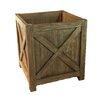 CO9 Design Lakewood Square Planter Box