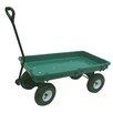 """Millside Industries 38"""" x 20"""" Garden Wagon"""