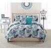 Bed Ink Peony Comforter Set