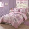 My World Princess Bedding Collection