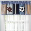 """My World All State 70"""" Curtain Valance"""