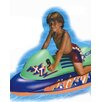 Robelle Ski Mobile Pool Toy