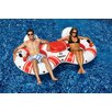 Swimline Super Chill Duo Pool Tube