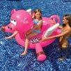Swimline LOL Flying Pig Pool Toy