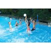 Swimline Cross-Pool Volleyball Game