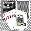 Copag Cards Poker Cards Texas Holdem Design Index in Black
