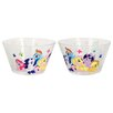 R Squared Hasbro My Little Pony Group Ponies Glass Bowl (Set of 6)