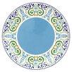 """R Squared Algarve 8"""" Salad Plate (Set of 4)"""