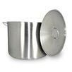 Cook Pro 35-qt. Stock Pot with Lid
