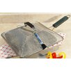 """Cook Pro 12.25"""" Square Stainless Steel Splatter Screen"""