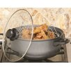 Cook Pro 4.3 Liter Non-Stick Deep Fryer