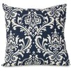 Majestic Home Goods French Quarter Indoor/Outdoor Throw Pillow