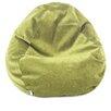 Majestic Home Goods Villa Bean Bag Chair