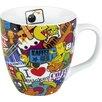 Konitz 14 oz. Sticker Bombing Mug (Set of 4)