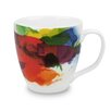 """Konitz 14 oz. """"On Color!"""" Mug (Set of 4)"""