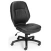 OFM High-Back Leatherette Ergonomic Confrence Chair