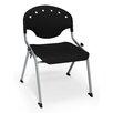 "OFM Rico 16"" Plastic Classroom Chair"