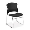OFM Multi-Use Armless Stacking Chair (Set of 40)