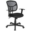 OFM Essentials Mid-Back Mesh Task Chair (Set of 40)
