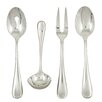 Ginkgo Stainless Steel Firenze 4 Piece Hostess Set