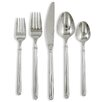 Ginkgo Svelte Flatware Collection